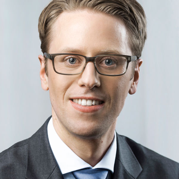 Sebastian Bente