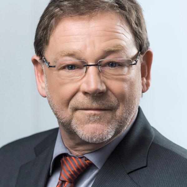 Norbert Bockers