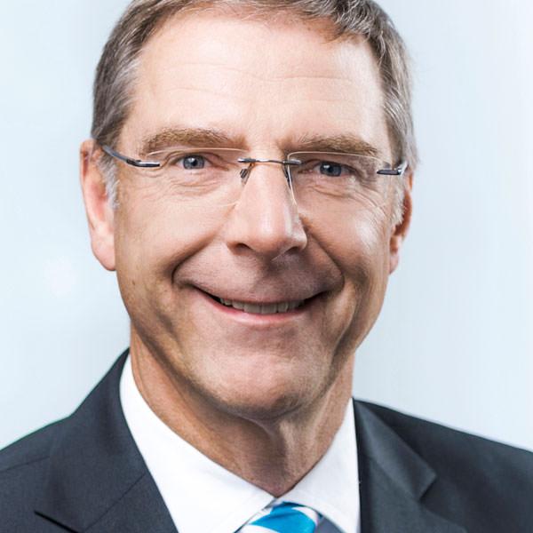 Dr. Günter Pferdmenges