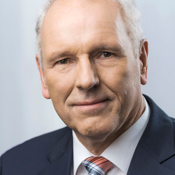 Prof. Dr. Wilfried Schulte